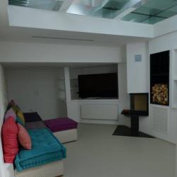 Studio di architettura Archis - Residenziale - Casa Vlg 17