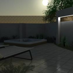 Studio di architettura Archis - Commerciale - Area benessere Hotel Zi Carmela Ischia - 7