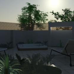 Studio di architettura Archis - Commerciale - Area benessere Hotel Zi Carmela Ischia - 8