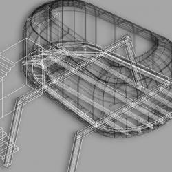 Studio di architettura Archis - Commerciale - Atelier Comprof 2011 - 2
