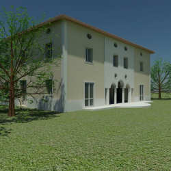 Studio di architettura Archis - Commerciale - Residenziale - Recupero casolare - 10