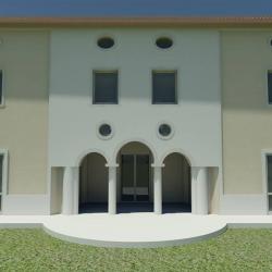 Studio di architettura Archis - Commerciale - Residenziale - Recupero casolare - 12