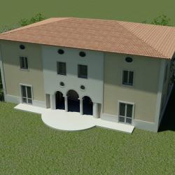 Studio di architettura Archis - Commerciale - Residenziale - Recupero casolare - 6