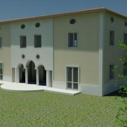 Studio di architettura Archis - Commerciale - Residenziale - Recupero casolare - 7
