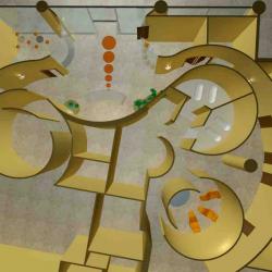 Studio di architettura Archis - Commerciale - Centro benessere Vulcano Buono - 2