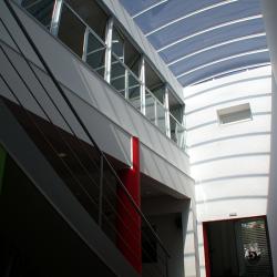 Studio di architettura Archis - Commerciale - Palestra - 5