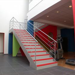 Studio di architettura Archis - Commerciale - Palestra - 6